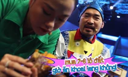 Văn Mai Hương, Clip hot, clip ngôi sao