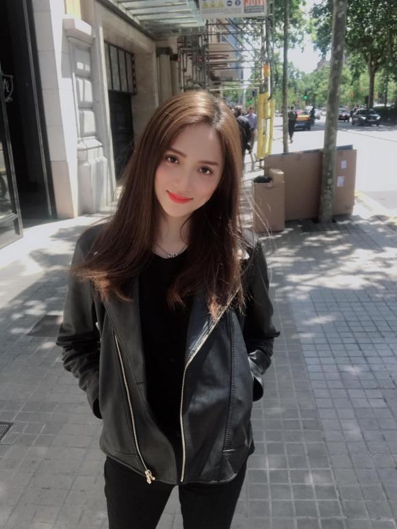Lý Nhã Kỳ, Hương Giang Idol, sao Việt