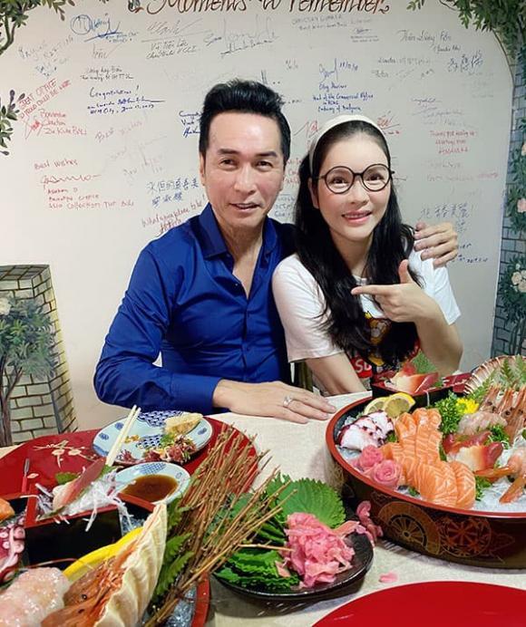 diễn viên Lý Nhã Kỳ, sao Việt, danh ca Nguyễn Hưng