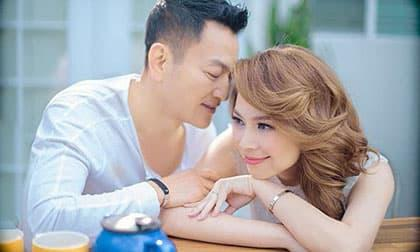 Thanh Thảo, Jacky Minh Trí, Ngô Kiến Huy, con trai Ngô Kiến Huy