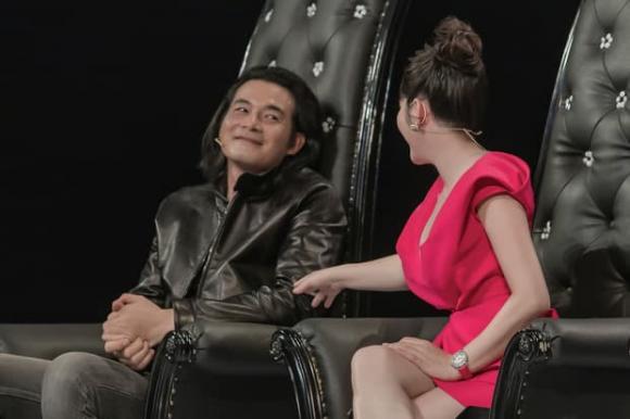 diễn viên Lý Nhã Kỳ, diễn viên Quách Ngọc Ngoan, sao Việt