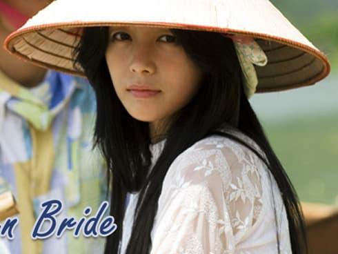 Lee Young Ah, cô dâu vàng, sinh con, sao hàn