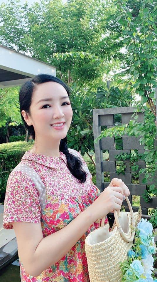 Hoa hậu Đến Hùng Giáng My, Giáng My, sao Việt