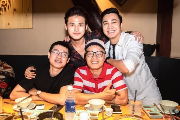Anh Tài, Ngọc Lan, Huy Khánh, Hoàng Mập, sao Việt