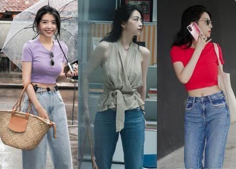 blogger thời trang, thời trang thu, cách mặc đẹp, phụ nữ trưởng thành