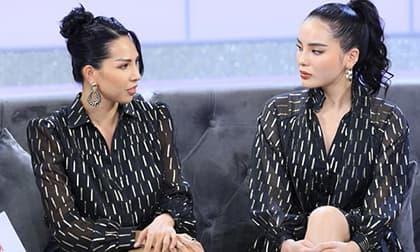 siêu mẫu Minh Triệu, hoa hậu Kỳ Duyên, sao Việt