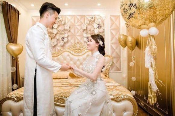 diễn viên Trọng Hưng, âu hà my, sao Việt