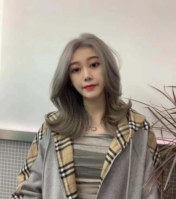 tóc uốn, tóc xoăn, xu hướng tóc 2020