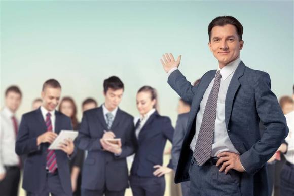 công việc, doanh nghiệp, quản lý nhân sự, người tài,