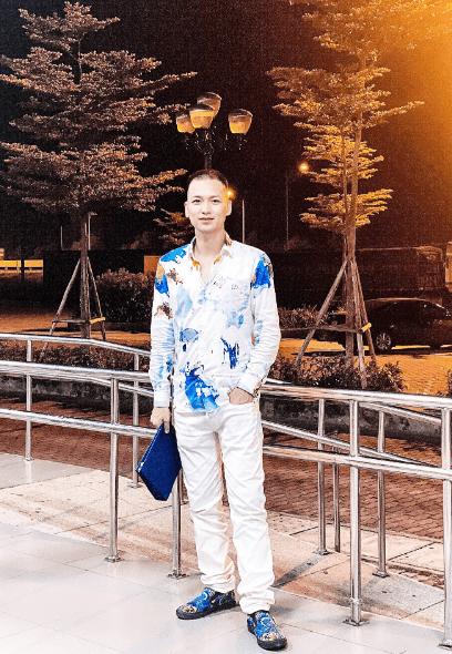 CEO Linh Diamond, Power Candy