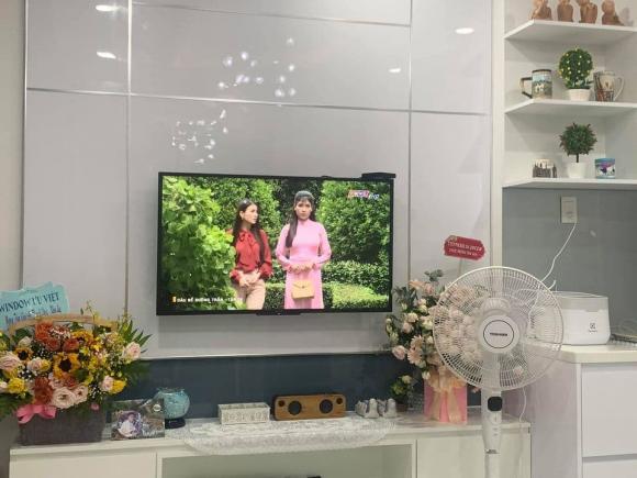 Vợ chồng Kha Ly và Thanh Duy chuyển về nhà mới trị giá 7 tỷ đồng