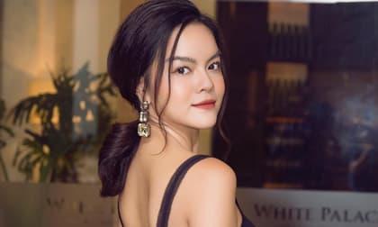 ca sĩ Phạm Quỳnh Anh, sao Việt