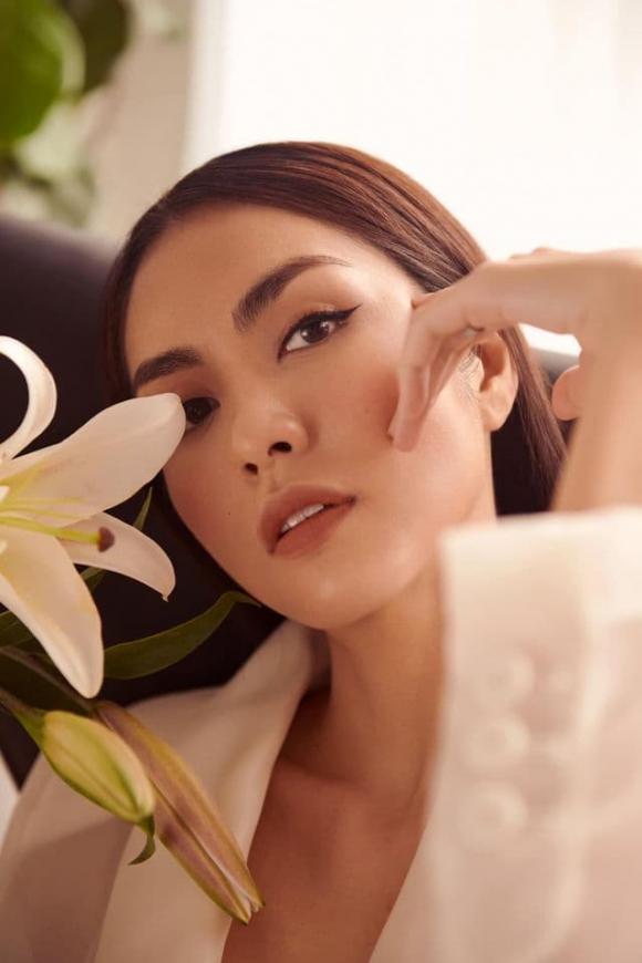 Tăng Thanh Hà, bộ ảnh Tăng Thanh Hà, sao việt