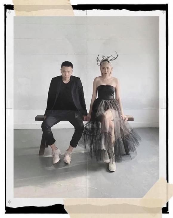 Tóc Tiên đăng ảnh bế con của rapper Rhymastic cực khéo, dân tình mong nữ ca sĩ nhanh có tin vui
