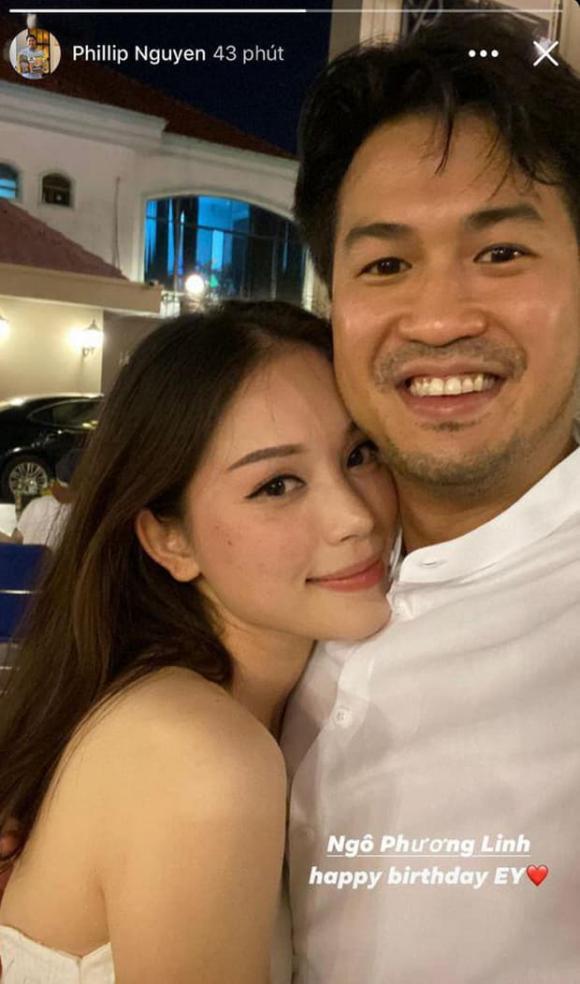 Linh Rin , Phillip Nguyễn, Hà Tăng, Tăng Thanh Hà