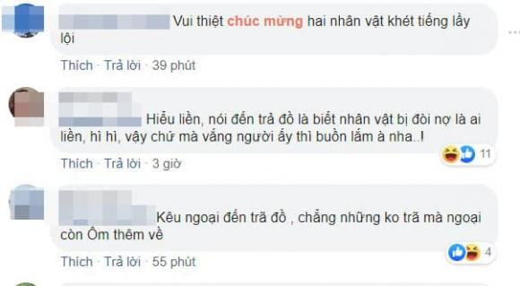Đoạn tin nhắn Đàm Vĩnh Hưng đòi 'con nợ' Vũ Hà trả đồ khiến fan cười xỉu