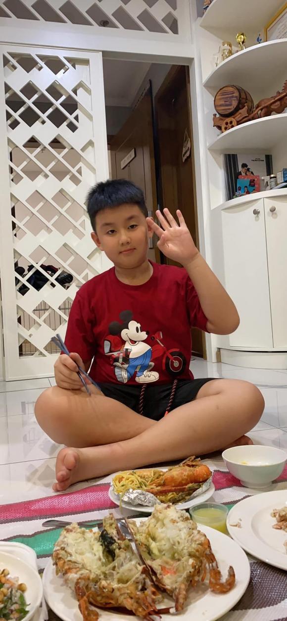 diễn viên Lê Phương, quách ngọc ngoan, sao Việt