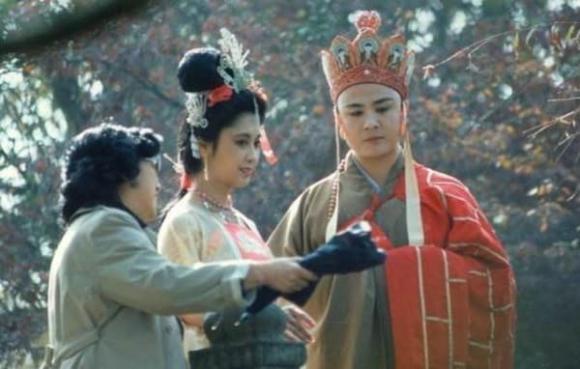 Chu Lâm, Tây Du Ký, sao Hoa ngữ