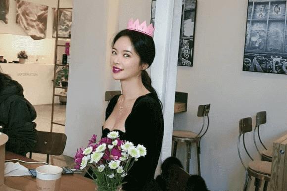 Mỹ nhân 'Ngôi nhà hạnh phúc 2' Hwang Jung Eum ly hôn chồng sau 4 năm chung sống