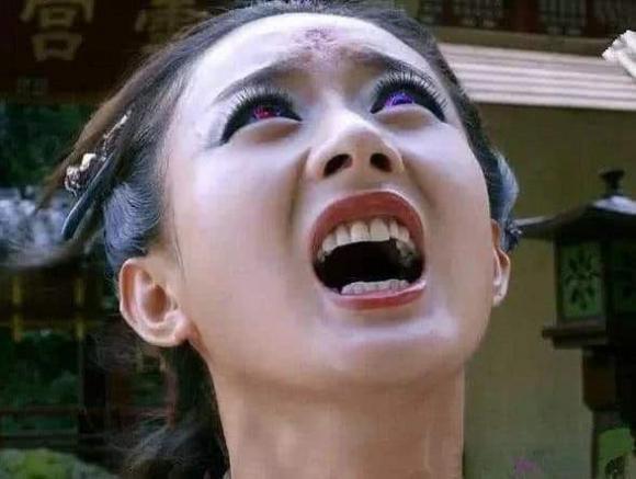 Cùng đóng cảnh giận dữ, Lưu Diệc Phi đáng sợ, Triệu Lệ Dĩnh nổi điên, riêng Angelababy thì cứ 'trợn trừng'
