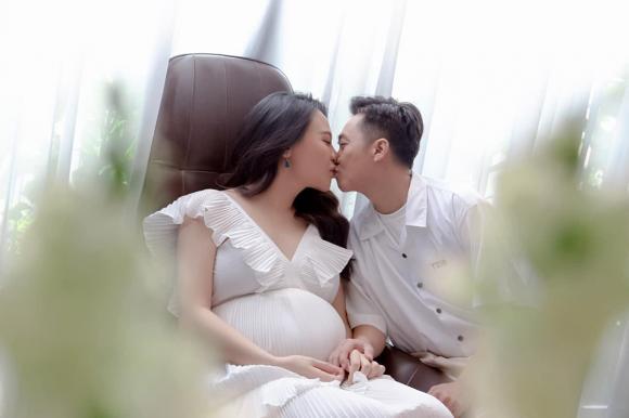 người mẫu Đàm Thu Trang, sao Việt, doanh nhân Cường Đô La
