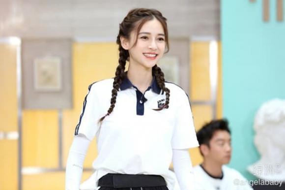 Angelababy, Đặng Luân, Huỳnh Hiểu Minh
