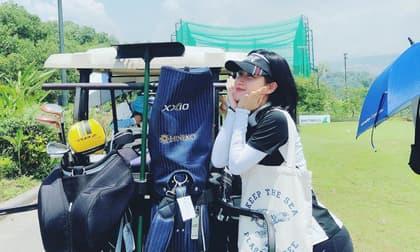 hot girl Thùy Dương, cầu thủ Huy Hùng, bạn gái Huy Hùng