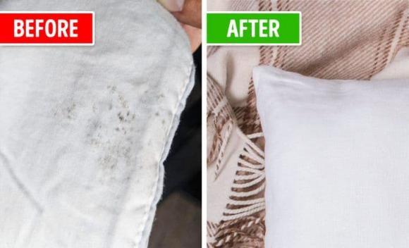 Cách giặt đồ lót như vậy, bảo sao không nhàu dão, hỏng form