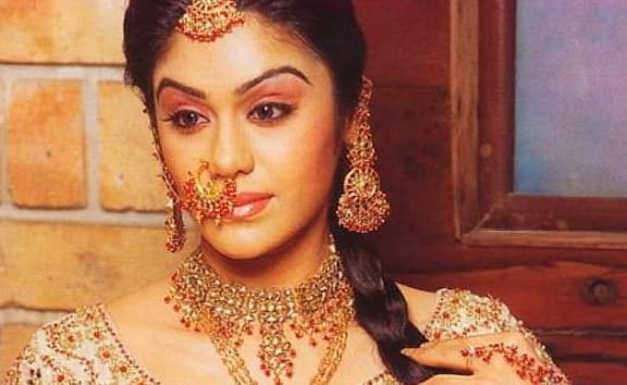 phụ nữ Ấn độ, thông tin thú vị về Ấn độ, tại sao phụ nữ Ấn Độ thích đeo vàng