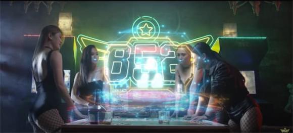 """B52 Club hé lộ trailer Ván Cược Tử Thần khiến cộng đồng mạng """"đoán già đoán non"""""""