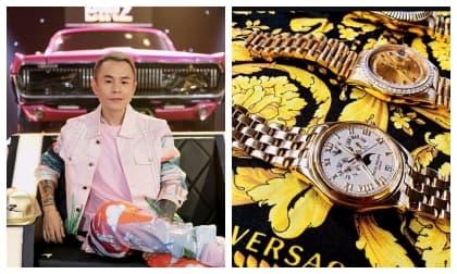 Binz, Best Asian Artist Vietnam, MAMA 2020