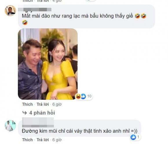 Công Lý, Quỳnh Kool, sao Việt, bạn gái Công Lý