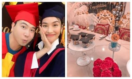 hoa hậu Phạm Hương, hoa hậu Lan Khuê, sao Việt