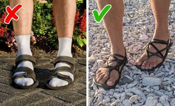Năm 2020, nhiều nam giới vẫn mắc 10 sai lầm phổ biến trong cách ăn mặc