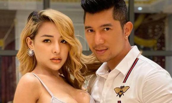 ca sĩ Quang Lê, hotgirl Ngân 98, sao Việt