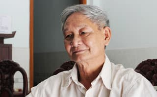 Nhà văn, biên kịch Văn Lê qua đời