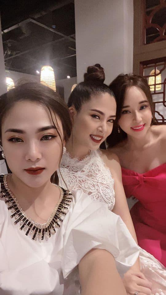 diễn viên Quỳnh Nga, diễn viên Việt Anh, sao Việt