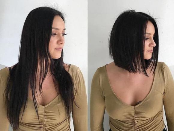 kiểu tóc 2020, kiểu tóc hot năm 2020, kiểu tóc đẹp