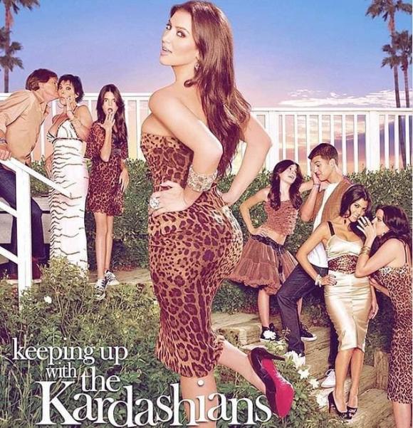 Show truyền hình thực tế đình đám của gia đình Kim Kardashian chính thức chấm dứt sau 14 năm lên sóng