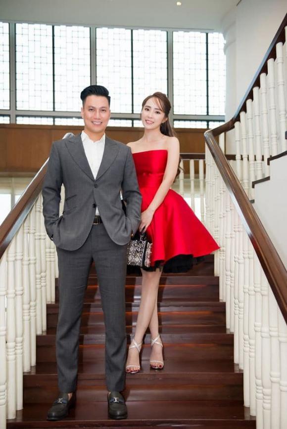 Hậu ly hôn một năm, Quỳnh Nga