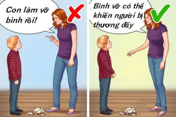 dạy con, cách dạy con đúng, điều cha mẹ nên làm khi nuôi con