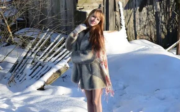 Nước Nga không sản xuất 'quần dài'? Tại sao lại có những 'mỹ nhân chân trần' ra đường với nhiệt độ âm 30 độ!