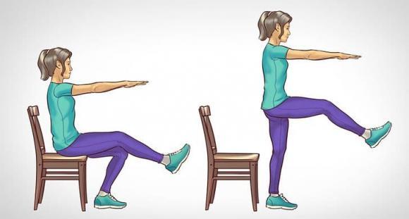 tập gym, bài tập giúp mông săn chắc, sức khỏe