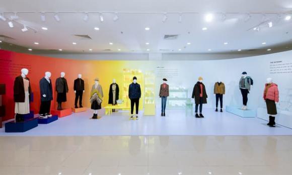 UNIQLO Jeans, Thời trang UNIQLO