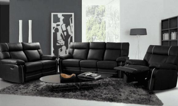 sofa da Malaysia, thế giới sofa, mẫu sofa đẹp