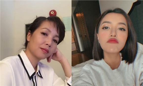 ca sĩ Bích Phương, Bích Phương, Tiên Cookie, sao Việt