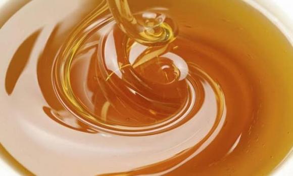 mật ong, nước mật ong, mật ong uống sáng hay tối