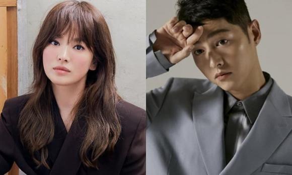 Song Joong Ki,Song Hye Kyo,Song Joong Ki và Song Hye Kyo ly hôn,sao Hàn