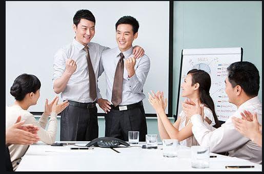 cuộc sống nơi công sở, giao tiếp nơi công sở, những điều cần biết khi đi làm