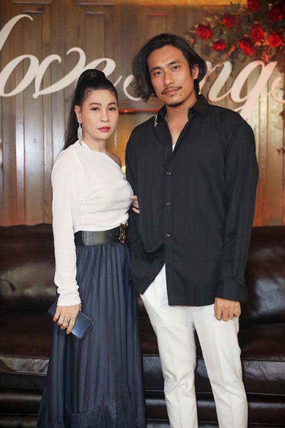 nghệ sĩ Cát Phượng, diễn viên Kiều Minh Tuấn, hotgirl An Nguy, sao Việt